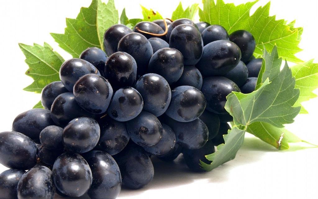 anggur hitam