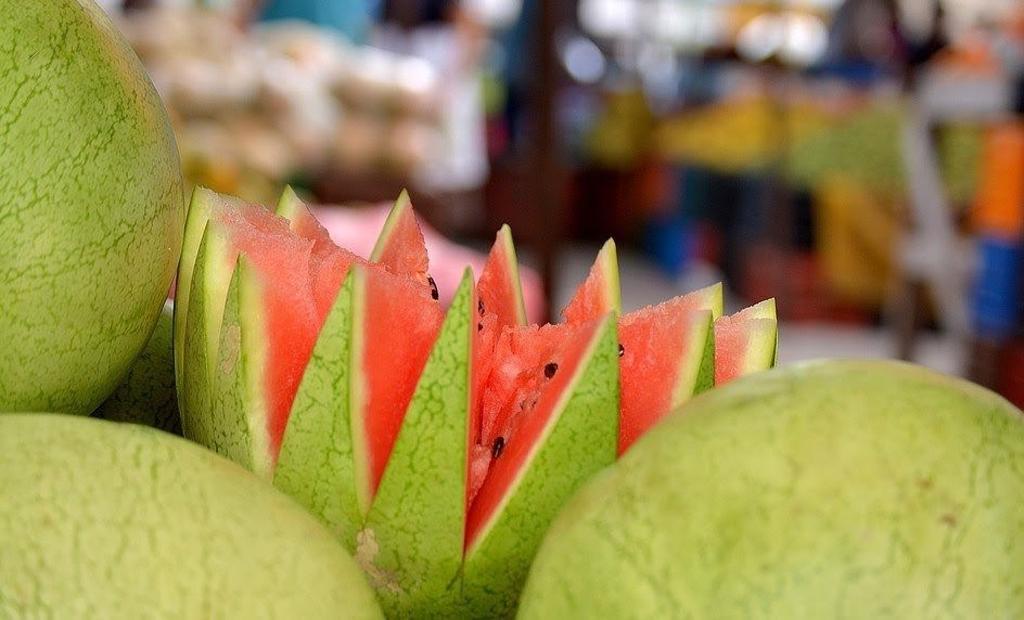 boleh atau tidak konsumsi semangka saat hamil
