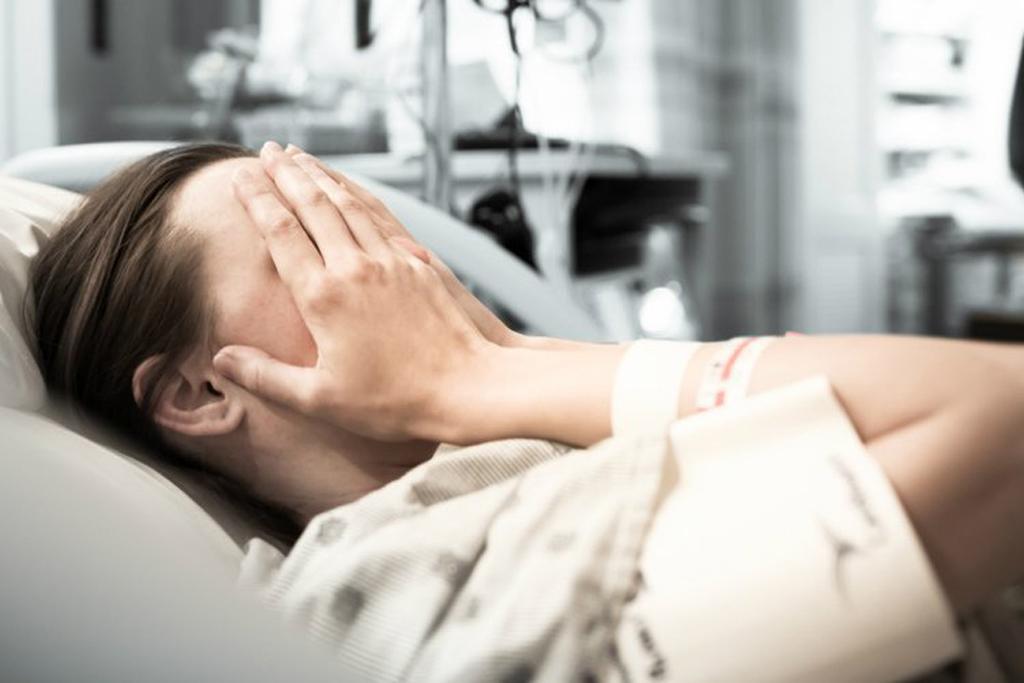 cara mengatasi pendarahan saat keguguran