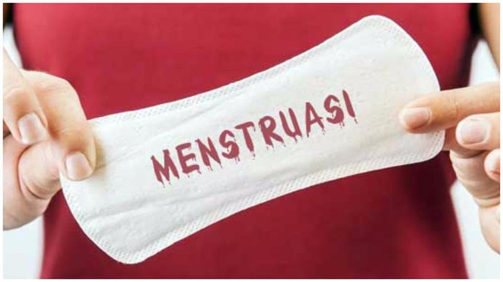 ciri ciri keguguran 5 menstruasi tidak teratur