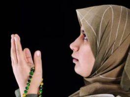 doa agar diberikan keturunan