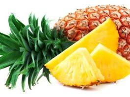 ibu hamil dilarang konsumsi nanas