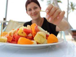 jenis buah yang dapat menghilangkan mual ketika hamil