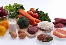 makanan sehat yang disarankan untuk ibu hamil