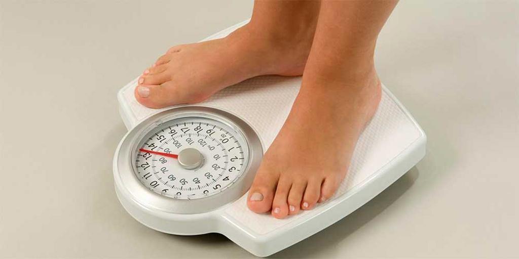 menaikan berat badan