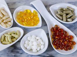 vitamin dan suplement yang disarankan untuk ibu hamil